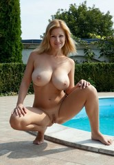 Nude busty housewives