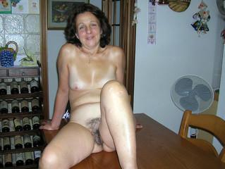 Stolen nude wife — img 13